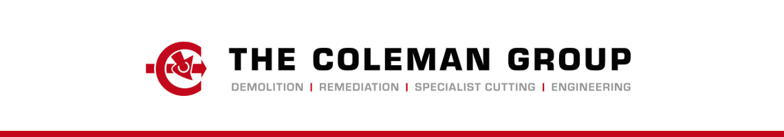 Coleman Group Banner