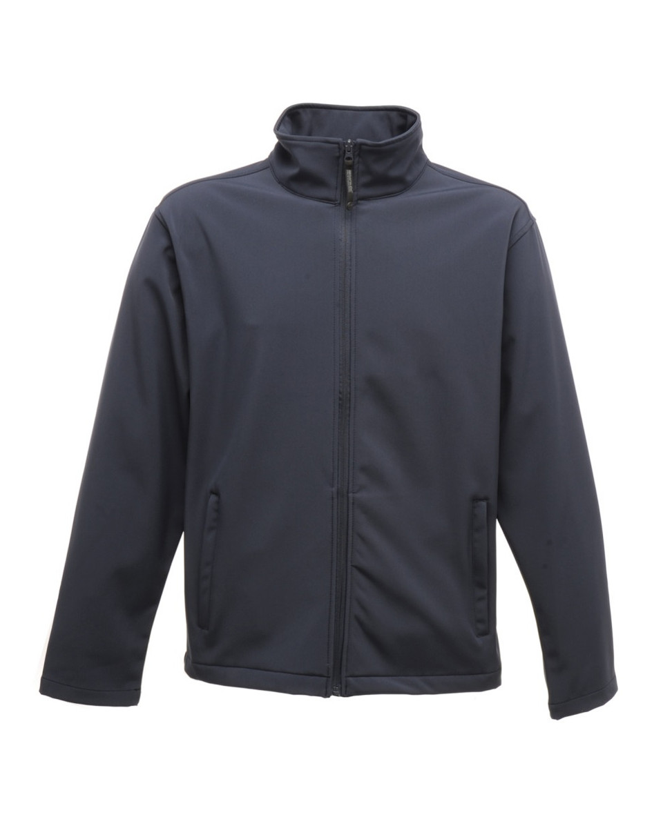 42399e757b6 Regatta Classic Softshell Jacket (TRA680) - LA Safety SuppliesLA ...