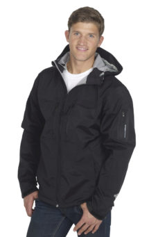 Stormtech Men's Epsilon H2Xtreme Shell Jacket