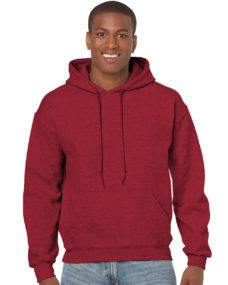 Gildan Heavy Blend Adult Hooded Sweatshirt