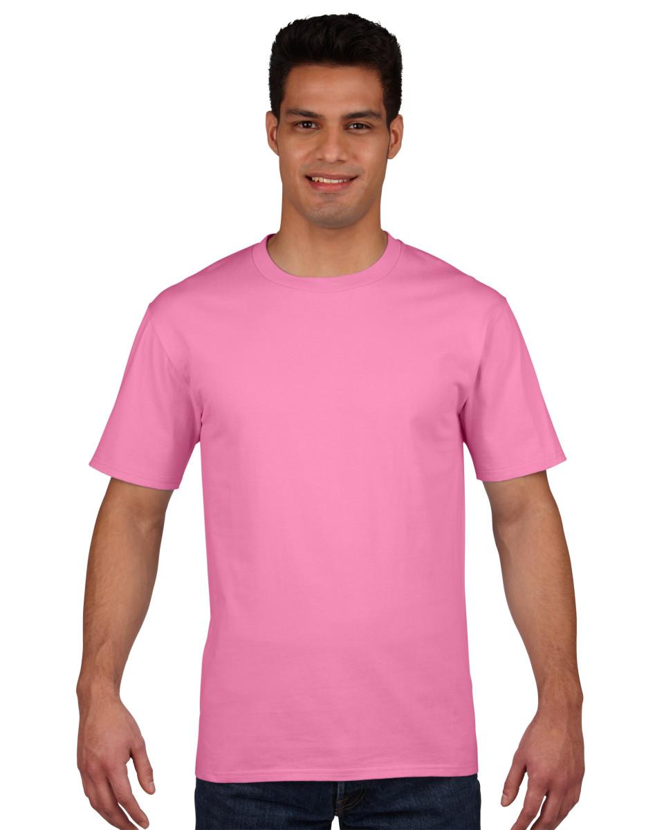 Gildan Premium Cotton Ring Spun T-Shirt (4100) - LA Safety ... b21c393875