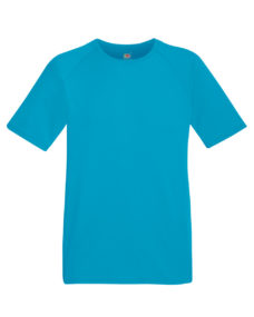Fruit Of The Loom Mens Performance T-Shirt