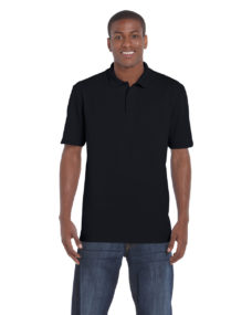 Gildan Men's DryBlend Pique Polo Shirt