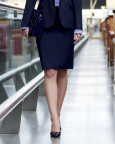Brook Taverner Womens Numana Skirt