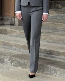 Brook Taverner Womens Genoa Trouser (UN)