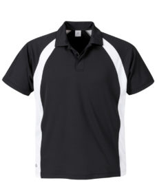 Dry-Tech Short Sleeve Sport Polo