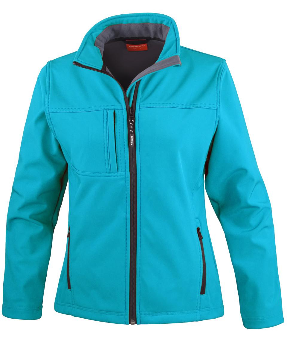 2c5bca3e0e2 Result Ladies Classic Softshell Jacket (R121F) - LA Safety ...