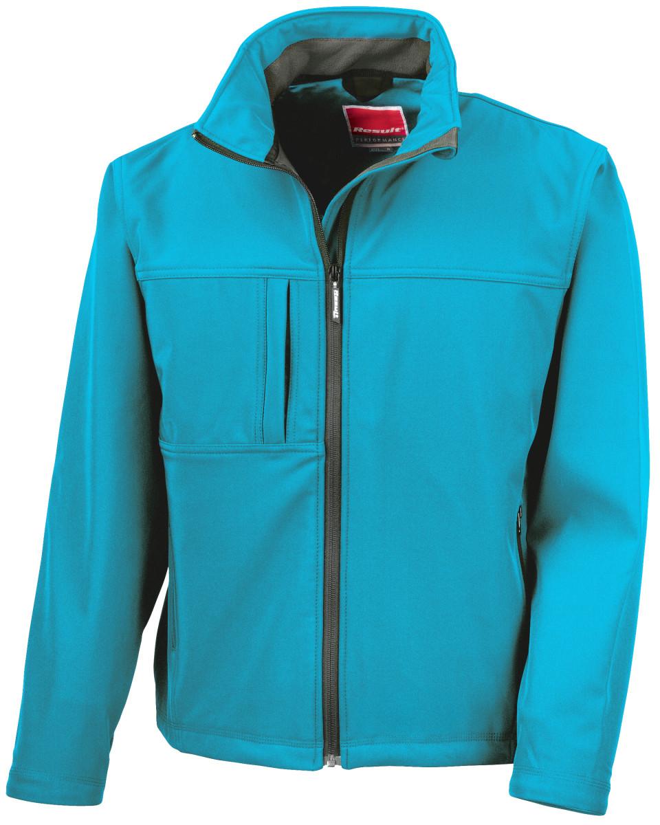 58b4550cb68 Result Classic Soft Shell Jacket (R121M) - LA Safety SuppliesLA ...