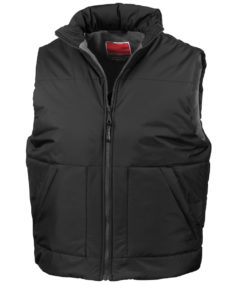 Result Fleece Lined Bodywarmer