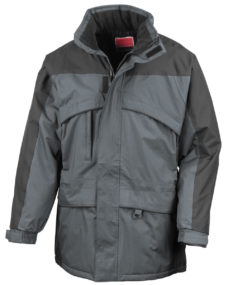 Result Seneca Midweight Performance Jacket