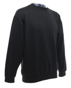 UCC001 50/50 Set-In Sweatshirt